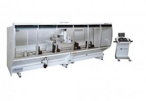 FOMINDUSTRIE DALI 70 CNC Megmunkáló központ